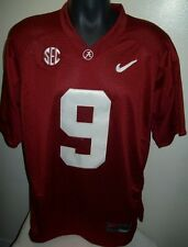 Alabama Crimson Tide Amari COOPER #9 Jersey White or Red