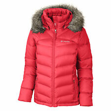 Women's Glam-Her Down Hooded Jacket New With Tags (Retail $160)