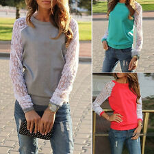 New Women's Fashion Hoodies Sweatshirt Casual Jacket Coat Outerwear  Blouse Tops