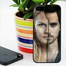 Once upon a time Captain Hook Bumper case cover for iphone 4 4S / 5 5S