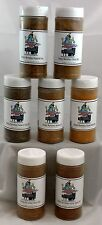 Simply Marvelous Barbecue Spices - Assorted Flavors - 12 - 15 oz.