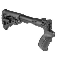 FAB Defense MOSSBERG 500 Side FOLDING BUTTSTOCK Stock all Colors AGMF500 FK
