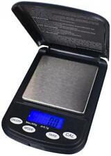 Electronic Mini Small Pocket Digital Gold Weighing Pans Scales 0.01g & 0.1 PFR