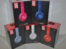 Beats by Dr Dre Solo 2.0 hd Wired On-Ear Headphones