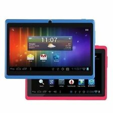 """Big sale 7"""" Dual Core Android 4.2 KitKat Tablet PC 4GB A23 1.2GHz Dual Cam WiFi"""