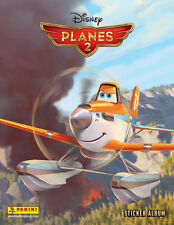 Panini Disney Planes 2 Fire & Rescue. Stickers 61-120  FREE P&P