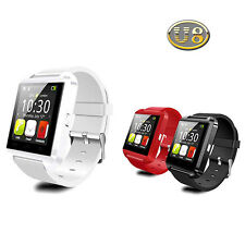 U8 Bluetooth Smart Wrist Watch Phone Mate For Android Mobile Samsung HTC LG Sony