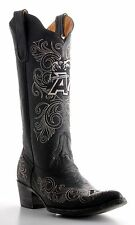 West Point United States Military Academy Women's Cowboy Western GameDay Boots
