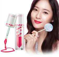Etude House Color In Liquid Lips 3.5g, 20 Colors, Choose One, Free Tracking #