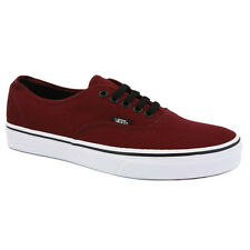 Vans Authentic Mens Canvas Port Royal Trainers New Shoes All Sizes