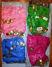 NEW belly dance  Charming Sequins Hips Scarf For Belly Dance