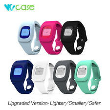 WoCase Fitbit Zip Accessory Wristband Band or Fastener/Belt Prevent Clasp Fall