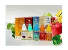 E LIQUID 4x 30ml *0mg* Bottles(120ML) OFFICIAL HANGSEN UK PARTNER*PREMIERE-CIGS*