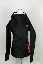 2015 WOMEN'S THE NORTH FACE VENTURE JACKET A8ASJK3 BLACK