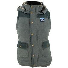 UCLA Rois Gilet - Dark Grey Marl