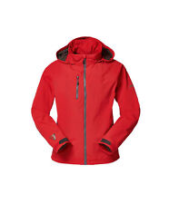 MUSTO  SB0101 Sardinia BR1 Breathable Water and Windproof Sailing Jacket RED
