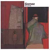Gomez 2 CD lot In Our Gun 2002 Bring It On 1998 Virgin Records British alt. rock
