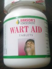 Homeopathic Remedy for wart(Causticum-Thuja)Remove warts,Corn,Epithelial Tumours
