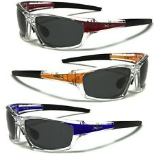 Polarized X-Loop Sport Fishing Surf Sunglasses Cool Cheap Discount Water Glasses