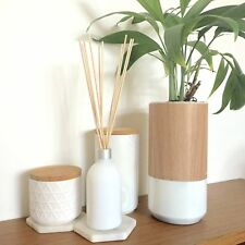 Premium Diffuser Rattan Reeds/Sticks White Black Natural 5,10,20,40,100,1000