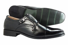 Mens Dress Shoes Majestic Collection Slip on Loafers Italian Style Shoes