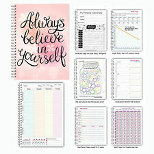 3 MONTH PERSONALISED DIET DIARY/TRACKER/FOOD LOG/WEIGHT LOSS/SLIMMING PLAN