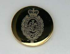 Royal Regiment of Fusiliers British military blazer button