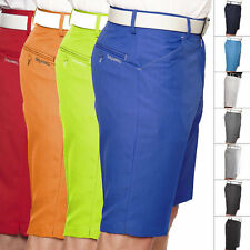 Stromberg Golf Sintra Technical Funky Golf Shorts. New For 2015. 6 Colours.