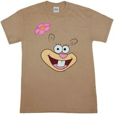 Spongebob Sandy Cheeks T-Shirt New