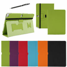 Magnetic Smart Stand Leather Cover Case for Galaxy Tab Pro 10.1/8.4 Note 10.1