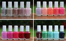 Essie Nail Polish, 0.46 fluid oz (Full Size), Pick any color from drop down menu