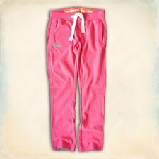 BRAND NEW GENUINE SUPERDRY SLIM FIT JOGGERS PNK. UK SELLER. FAST DISPATCH