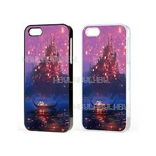 Disney Tangled Princess Rapunzel Cartoon Case Made For Iphone Samsung Galaxy