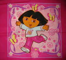 Dora the explorer cotton quilting fabric - *Choose design & size