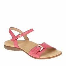 Vionic with Orthaheel Technology Alita Ankle Strap Sandals