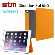 STM 222-053JY Studio iPad Air 2 Smart Cover Stand Case Bag For Apple iPad Air 2