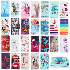 Beautiful Magnetic PU Leather Stand Card Wallet Flip Case Cover For Samsung (2)