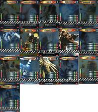 Doctor Who DALEKS vs CYBERMEN Battles In Time (Assorted Cards)