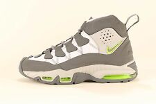 NEW MEN'S NIKE AIR TRAINER MAX 446331-100 WHITE/COOL GREY-VOLT-NEUTRAL GREY
