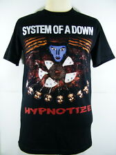 T-Shirt Rock Band Music System of a Down  Screen New