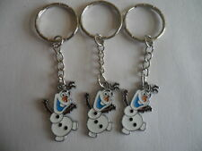 FROZEN (OLAF - BIG SMILE ) KEY RINGS
