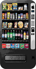 VENDING MACHINE snacks coffee tea iPHONE 5 5S 5C 4 REAR COVER CASE personalised