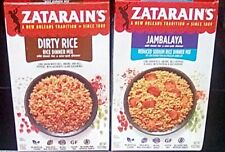 Zatarain's ~ New Orleans Style Rice Mix ~ Your Choice!