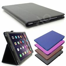 Custodia in pelle JOURNEYMAN Smart Case Cover per Apple iPad 2/3/4