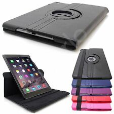Custodia in pelle REVOLUTION 360 Rotante Smart Case Cover Apple iPad Air