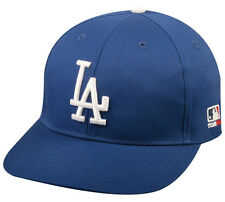 MLB LOS ANGELES DODGERS Baseball HOME CAP Blue HAT Velcro STRAP, YOUTH, ADULT