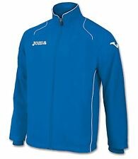 Joma Men's Champion II Microfiber Football Tracksuit Jacket