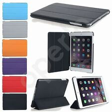 Funda de piel SLIMSTAND Smart Case Cover para Apple iPad MINI, MINI 2 y 3