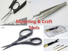 Modelling & Craft Tools ~ Cutting Tools ~. 1:43 1:48 1:20 1:24 1:12th