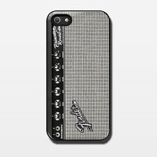 New Fender Guitar Amplifiers Case For iPhone 4 4s 5 5s 5c 6 Samsung S3 S4 S5
